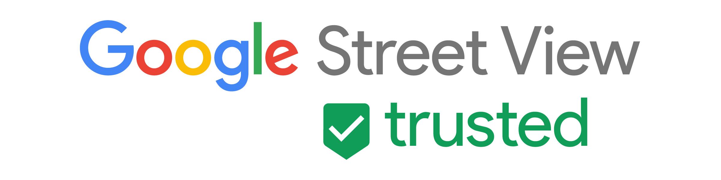 Googleストリートビュー 認定プログラム